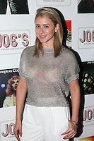 MAY 19 Lo Bosworth at the Grand Opening of Joe's Bar NYC