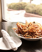 Town Hall Grill Onion Straws