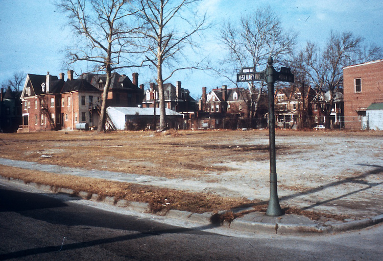 1972 February ..Redevelopment.East Ghent..OLNEY ROAD AREA...NEG#.NRHA#..
