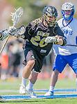 Joel Barlow @ Glastonbury Varsity Boys Lacrosse 2014-15