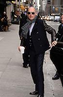 ,NYC-Michael Keaton