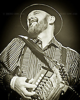 Lee Benoit - Performing @ Cajun Festival