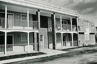 UNDATED..Bell-Diamond (A-1-3)..Bell Diamond Garden Apartments in Berkley...NEG#..