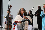 """Joshua Nelson, the Prince of Kosher Gospel and special guest Della Reese / Screening: """"Mahalia Jackson: The Power and the Glory"""""""