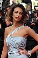 Madalina Ghenea - 65th Cannes Film Festival