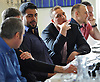 march 30-16,Media lunch,meeting,Team Sauerland fighter and coaches