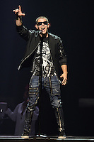 SUNRISE FL - JULY 01: Nick Jonas in concert at The BB&T Center on July 1, 2016 in Sunrise, Florida. Credit: mpi04/MediaPunch
