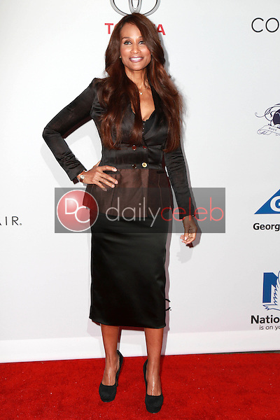 Beverly Johnson<br />