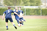 16mSOC Blue and White 054<br /> <br /> 16mSOC Blue and White<br /> <br /> May 6, 2016<br /> <br /> Photography by Aaron Cornia/BYU<br /> <br /> Copyright BYU Photo 2016<br /> All Rights Reserved<br /> photo@byu.edu  <br /> (801)422-7322