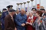 James Hill: Yuri Luzhkov