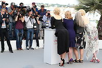 MAY 23 'Top Of The Lake: China Girl' photocall during the 70th annual Cannes Film Festival