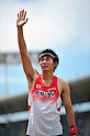 Daichi Sawano (JPN), JULY 8, 2011 - Athletics :The 19th Asian Athletics Championships Hyogo/Kobe, Men's Pole Vault Final at Kobe Sports Park Stadium, Hyogo ,Japan. (Photo by Jun Tsukida/AFLO SPORT) [0003]