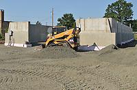 Sea Street Salt Shed CT-DOT Project 2013 07-16 | Progress Photography 3