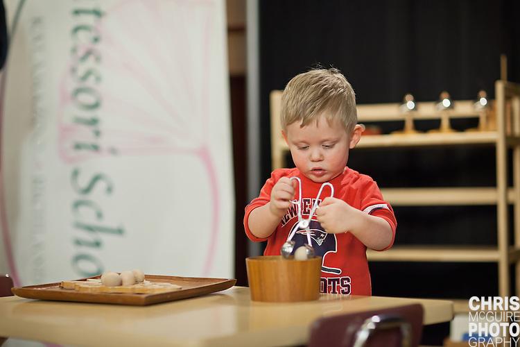 02/12/12 - Kalamazoo, MI: Kalamazoo Baby & Family Expo.  Photo by Chris McGuire.  R#12
