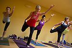Los Altos Yoga