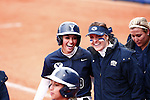 2015 BYU Women's Softball vs UVU