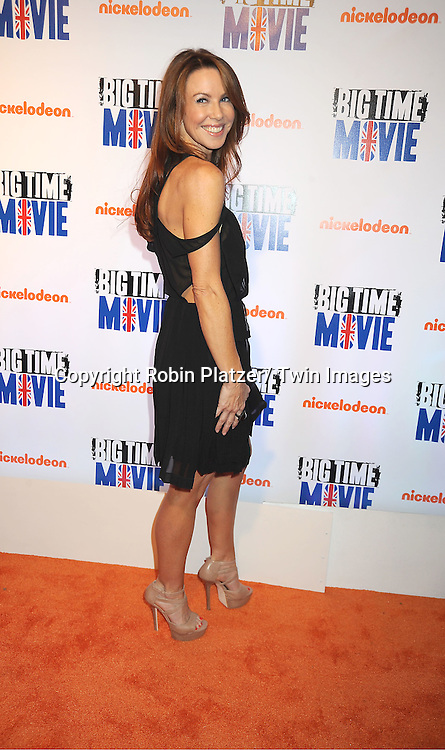 Challen Cates Nickelodeon Actress Challen Cates of