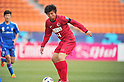 Chikashi Masuda (Antlers), APRIL 19, 2011 - Football : AFC Champions League 2011 Group H ,between Kashima Antlers 1-1 Suwon Samsung Bluewings at National Stadium, Tokyo, Japan. The game started at 2pm on Tuesday afternoon in Tokyo as Kashima are unable to use their home stadium as a result of the earthquake and tsunami that hit the east coast of Japan on March 11th 2011 and due to the ongoing nuclear crisis in Fukushima which has reduced the electricity supply to the region meaning that floodlit night games cannot be justified. (Photo by Jun Tsukida/AFLO SPORT) [0003]