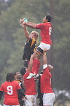 110304 Pacific Rugby Cup - Chiefs Dev XV v Tonga A