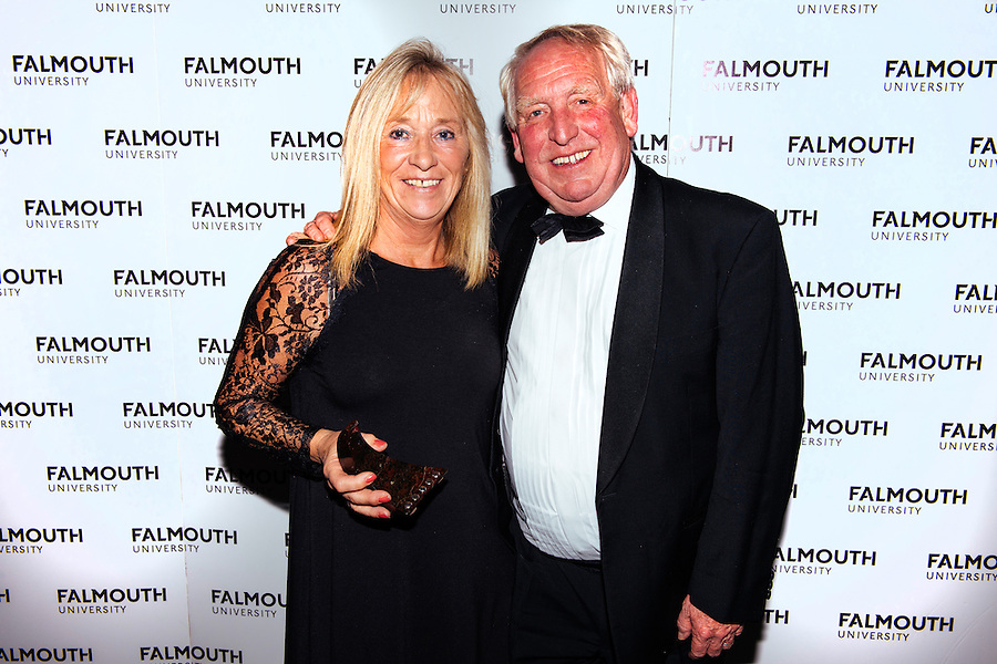 Award winners at the Staff Excellence event evening at Merchants Manor Hotel, Falmouth, Cornwall, 19.11.2015