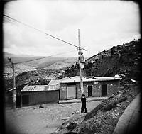 Efigies El Alto Bolivia