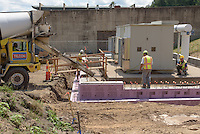 2016-06-29 Progress Construction MDC Reservoir #6 Blower Building