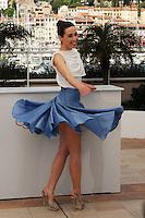 Arta Dobroshi - 65th Cannes Film Festival