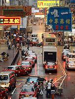 Hong Kong Rail and Road