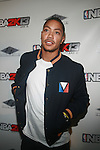 Chicago Bulls' Derrick Rose Attends the premiere and celebration of 2K Sports' NBA2K13 with its Executive Producer, JAY Z and a live performance by Meek Mill held at The 40/40 Club, NY  9/26/12