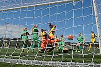 20161023 National Women's League - Capital v Central