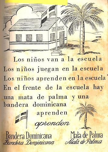 """Método Ideo-Visual Alfabetizador Dominicano """"Margarita"""" de Carmen Adolfina Henríquez Almánzar. Col. Ylonka Nacidit-Perdomo"""
