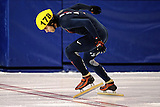 2009 Desert Classic Short Track at the Utah Olympic Oval in Salt Lake City, Utah.