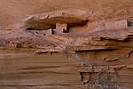 Ledge Ruin, Canyon de Chelly Tribal Park, Arizona