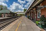 T&B (Contractors) Ltd - Dorridge Train Station, Solihull  2nd May 2017