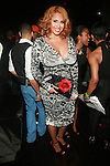 Love and Hip Hop's Somaya Reece Attends Licious Apparel By Coco – Fashion Week Launch Party & Runway Show at XL Night Club, NY 9/5/12