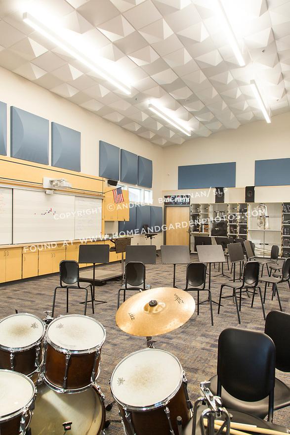 North Mason High School (NMHS)