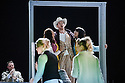 English National Opera presents, in a co-production with Dutch National Opera, Amsterdam, Puccini's LA BOHEME, at the London Coliseum. Picture shows: Duncan Rock (Marcello)