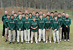 4-25-14, Huron High School boy's golf team