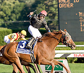 Persistently stuns Rachel Alexandra, Life At Ten in Personal Ensign