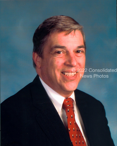 Washington, DC - February 20, 2001 -- Robert Philip Hanssen, age 56, of Vienna, Virginia.  Hanssen was arrested Sunday, February 18, 2001 and charged with committing espionage by providing highly classified national security information to Russia and the former Soviet Union.  Hanssen was a veteran FBI counterintelligence Agent..Credit: FBI via CNP