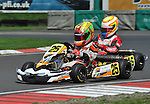 Herbie Grout Trent Valley KC Club Championship - Summer Series - Round 2 PFI.