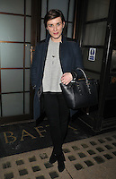 """FEB 08 """"Line of Duty"""" TV preview screening"""