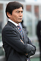 Satoru Sakuma (Ventforet), DECEMBER 3, 2011 - Football / Soccer : Ventforet Kofu's head coach Satoru Sakuma before the 2011 J.League Division 1 match between Omiya Ardija 3-1 Ventforet Kofu at NACK5 Stadium Omiya in Saitama, Japan. (Photo by Hiroyuki Sato/AFLO)