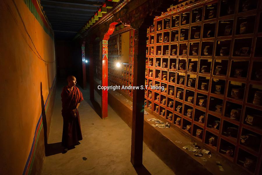 Bon of Tibet