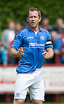 Aberdeen v St Johnstone...28.06.15  Glebe Park, Brechin..Pre-Season Friendly<br /> Frazer Wright<br /> Picture by Graeme Hart.<br /> Copyright Perthshire Picture Agency<br /> Tel: 01738 623350  Mobile: 07990 594431