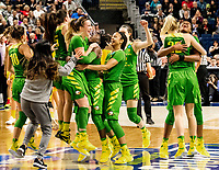 03-25-17 NCAA Women's Quarterfinals