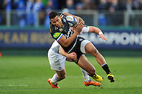 Bath v Leinster