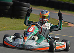O Plate, Senior 2 Stroke, Rowrah, Phil Smith, Tonykart