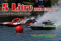 2012 5 Litre Calendar