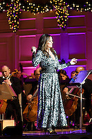 Event - 2015 Holiday Pops / A Company Christmas